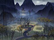Sims 4 Vampiros Arte Conceptual 4