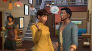 Скриншот каталога «The Sims 4 Компактная жизнь» 1