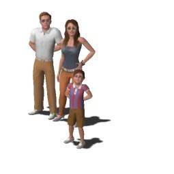 Famille Romano