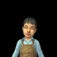 John Plummer Toddler