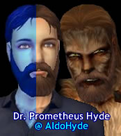 Prometheus Hyde