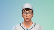 Tanner Goth Teen