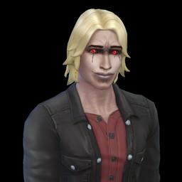 Markus Crow