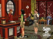 The Sims 2 Bon Voyage Screenshot 26