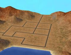 Дезидерата Вэлли (пустыня)