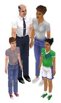 Familia Gentil