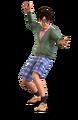 Les Sims 10 ans Render 5