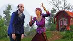 Les Sims 3 Super-pouvoirs 33
