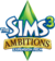 The Sims 3 Ambitions Logo.png