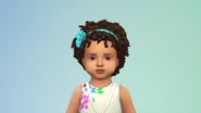 Veronica Villareal Toddler