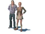 Famille Bayless-Willheim