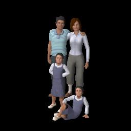 Семья Лобос