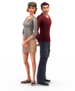 LosSims4 Render 04