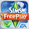 The Sims Freeplay Social update icon