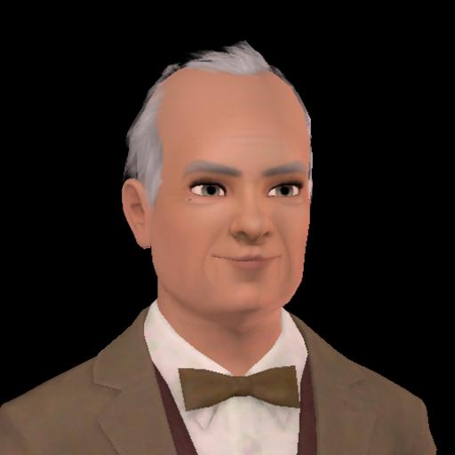 Франклин Д. Магдугал