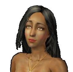 Bella Goth (STM)