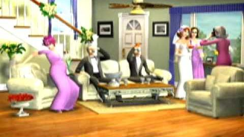 The Sims™ 2 Official Trailer