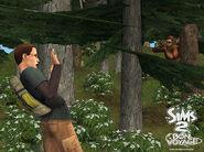 The Sims 2 Bon Voyage Screenshot 08