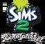 De Sims 2 Kerstpakket Logo.png