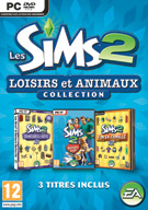 Les Sims 2 Loisirs et Animaux Collection