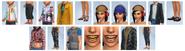 Sims4 Rumbo a la Fama CAS3