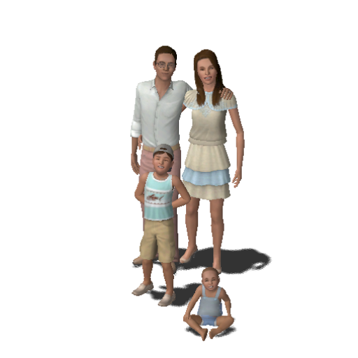 Familia Han