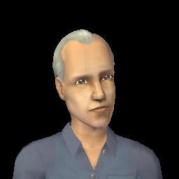 Leif Halfdanarson