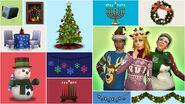 Sims4 Felices Fiestas9