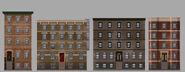 Sims 4 Urbanitas Arte Conceptual 12