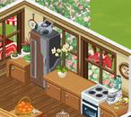 Sims Social - Peeper - Red Demon