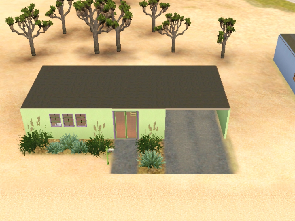 Hacienda de la Valla Alta