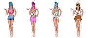 Katy Perry Délices Sucrés 09