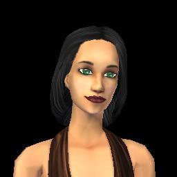 Samantha Cordial