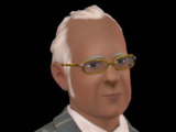 Milton Vrijevogel