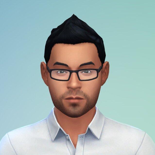 Avatar Les Sims 4 Charlie Sinhaseni.jpeg