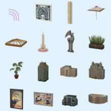 Roaring Heights Objets inclus 2.png
