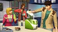 Sims4 Cocina Divina 6