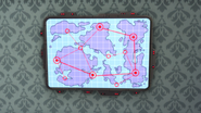 Tactical Map Detail