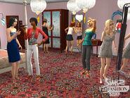 The Sims 2 H&M Fashion Stuff Screenshot 11