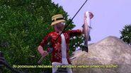 The Sims 3 Барнакл Бэй