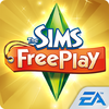 The Sims Freeplay Dream House update icon