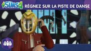 Les Sims 4 Vivre Ensemble - Régnez sur la piste de danse