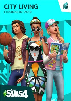 TS4 City Living Cover Art.jpg