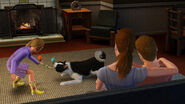 The Sims 3 Pets Screenshot 10