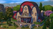The Sims 4 Build Screenshot 15
