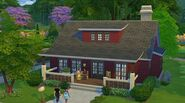 The Sims 4 Build Screenshot 18