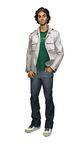 Les Sims 4 Concept art 02