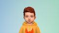Leif Bjergsen Toddler