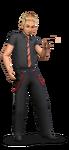 Les Sims 3 console Render 6