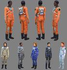 Les Sims 4 Concept 3D 13